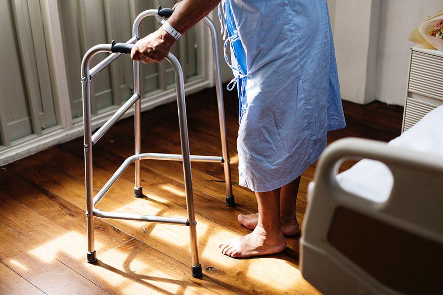 Health sector is going through crisis  Dr Shanthanu Sen MP