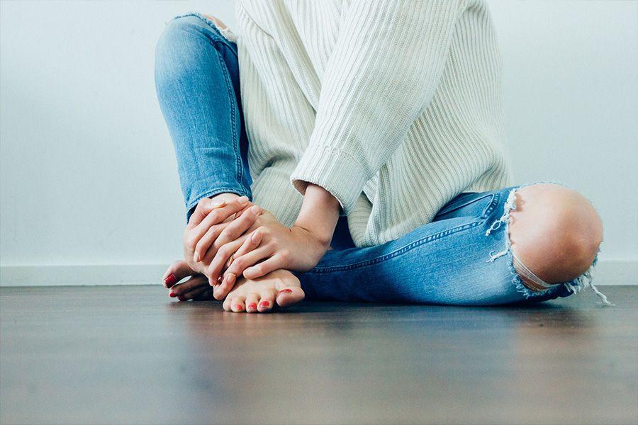 Five Tips to Prevent Arthritis