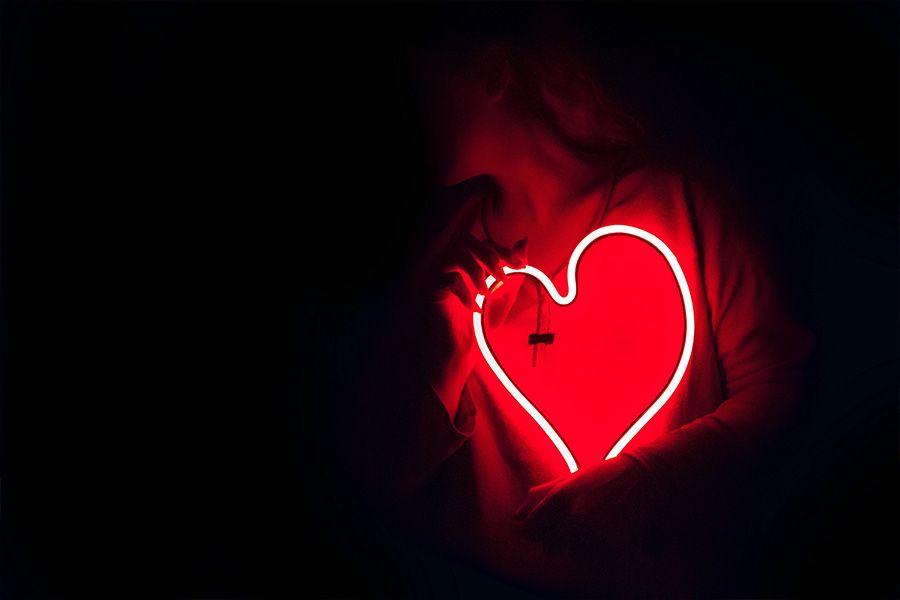 Beware of heart attacks by Dr. Kuldeep Chulliparambil