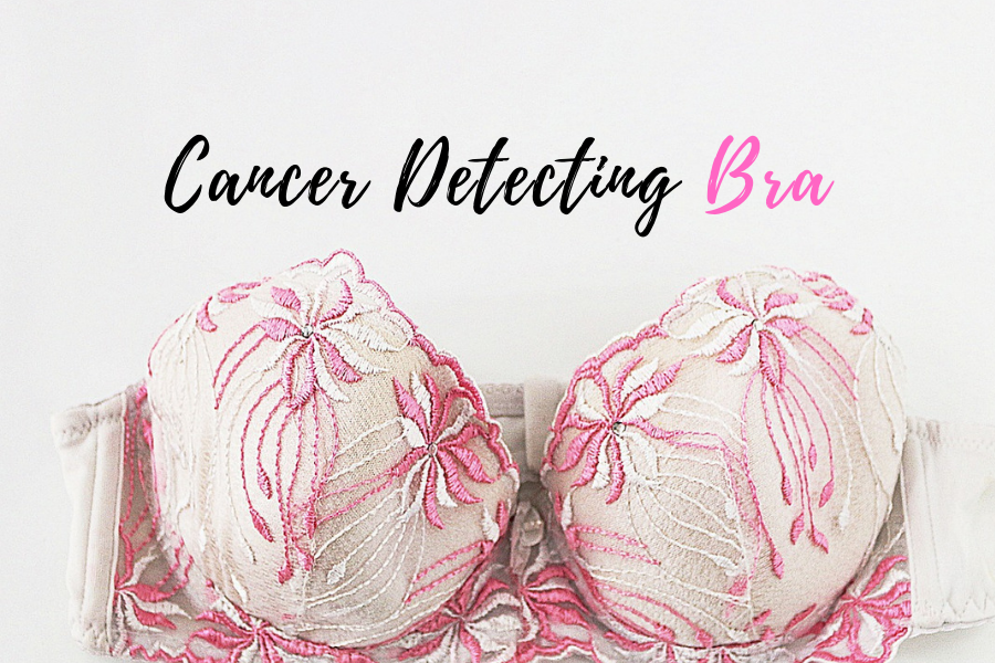 Kerala doctor develop sensor attached bra to diagnose breasts cancer