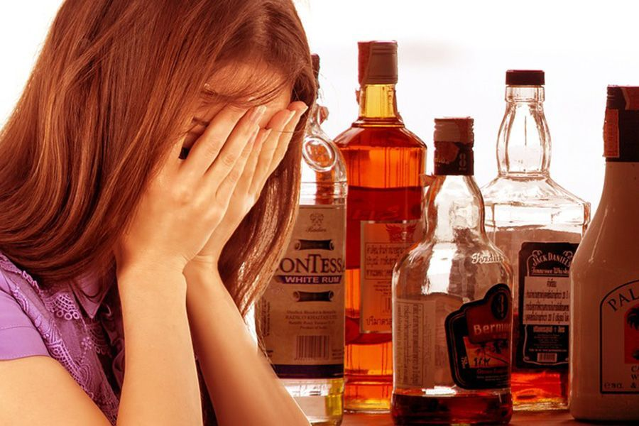 Why is there excess alcoholism among Malayalis by Dr ravikumar