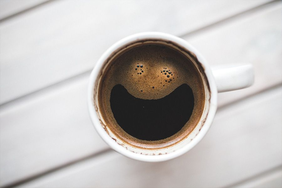 Is Coffee Good For You Is Coffee Bad For You