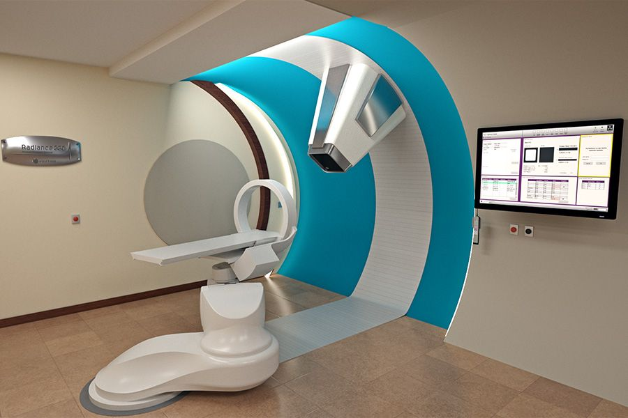 What is proton therapy Can it cure Cancer