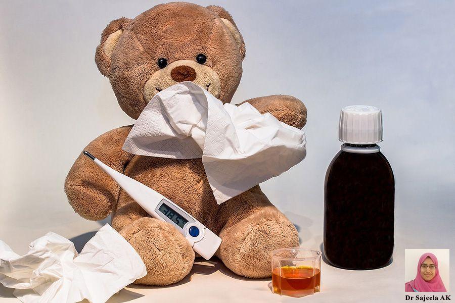 The Real Reason You Get Sick especially during Rainy season by Dr Sajeela AK