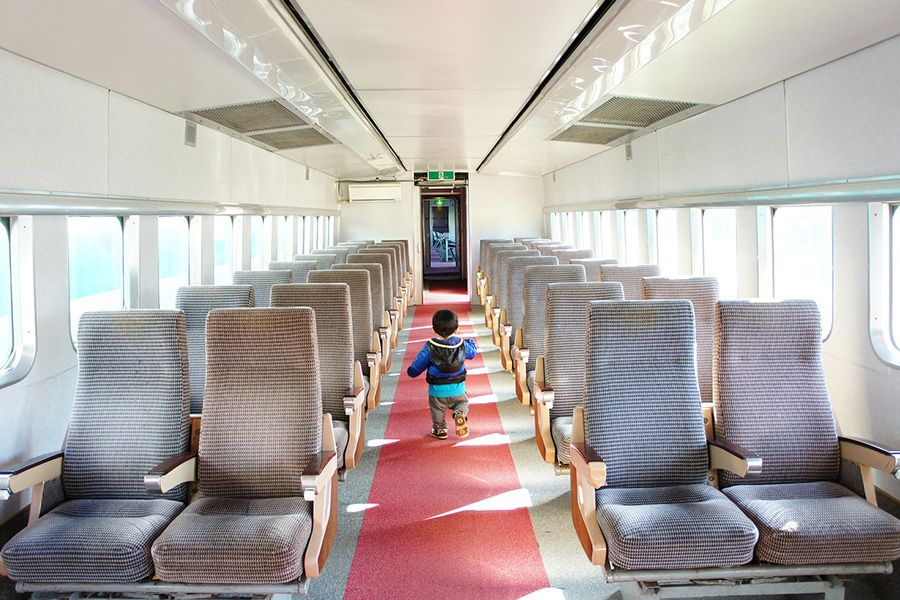 Keeping Kids Safe in the Car and on the Bus