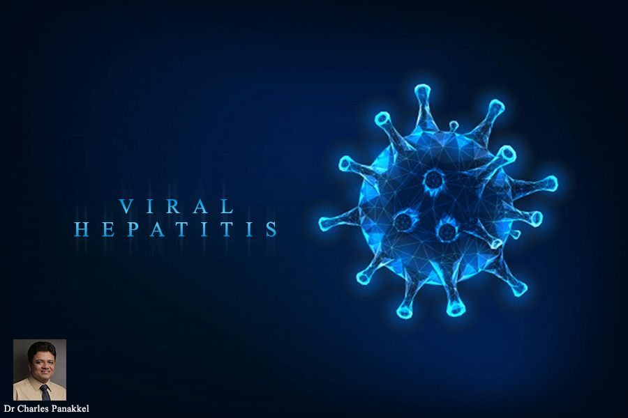 What you need to know about viral hepatitis by Dr Charles Panakkel