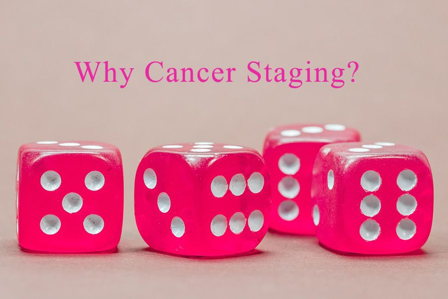 What do cancer stages and grades mean