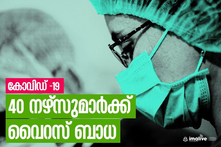 In the wake of 40 Malayali nurses infected by Coronavirus, things healthcare workers need to keep in mind by Dr Rajeev Jayadevan